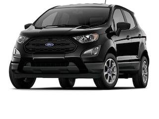 2020 Ford EcoSport S Crossover for sale in Dallas