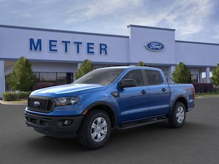 New 2020 Ford Ranger XL Truck for sale in Metter, GA