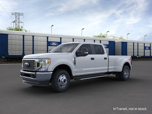 2020 Ford F-350 STX Truck 1FT8W3DT1LEE03015