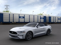 New 2020 Ford Mustang GT Premium Convertible 1FATP8FFXL5189241 in Long Island