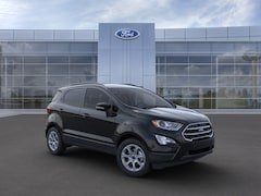 New 2020 Ford EcoSport SE Crossover MAJ3S2GE8LC358623 in Rochester, New York, at West Herr Ford of Rochester
