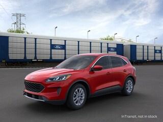 New 2020 Ford Escape SE SUV in Danbury, CT