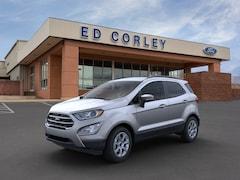 New 2020 Ford EcoSport SE Front-wheel Drive SUV MAJ3S2GE5LC346610 Gallup, NM