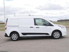 New 2019 Ford Transit Connect Van for sale in Willmar