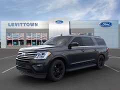 New 2020 Ford Expedition Max XLT SUV 1FMJK1JT1LEA52110 in Long Island