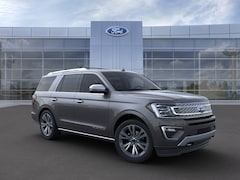 New 2020 Ford Expedition Platinum SUV FAX201743 in Getzville, NY