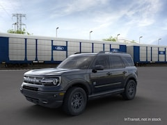 New 2021 Ford Bronco Sport Big Bend SUV For Sale Near Minneapolis