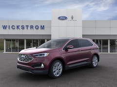 2020 Ford Edge Titanium SUV For sale  in Barrington, IL