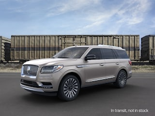 New 2019 Lincoln Navigator Reserve SUV for sale in El Paso, TX