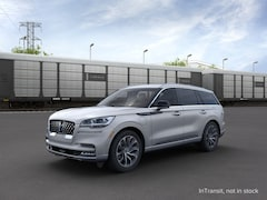 2021 Lincoln Aviator Grand Touring AWD Grand Touring  SUV