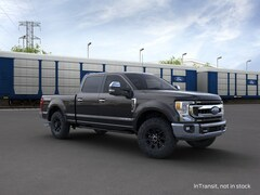 2021 Ford Superduty F-250 XLT Truck