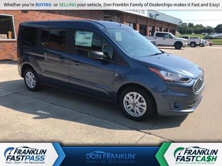 2021 Ford Transit Connect XLT Passenger Wagon Wagon