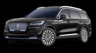 New 2020 Lincoln Aviator Reserve SUV for sale in El Paso, TX