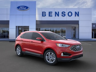 2020 Ford Edge SEL SEL  Crossover