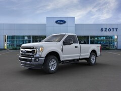 New 2021 Ford F-250SD XLT Truck for sale in Holly, MI
