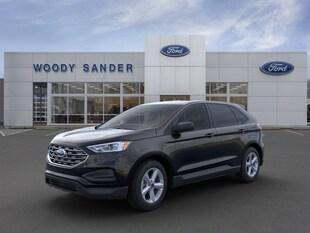2020 Ford Edge SE SE  Crossover