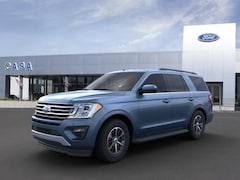 New 2019 Ford Expedition XLT SUV 191645 in El Paso, TX