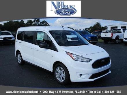 2020 Ford Transit Connect XLT Van Regular