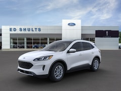 New 2020 Ford Escape SE SUV JF20187 in Jamestown, NY