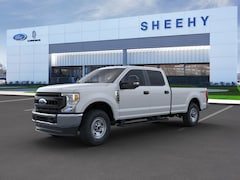 New 2020 Ford F-350 XL Truck Crew Cab for sale near you in Richmond, VA
