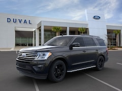 2020 Ford Expedition XLT SUV for sale in Jacksonville at Duval Ford