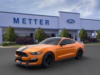 New 2020 Ford Mustang Shelby GT350 Coupe for sale in Metter, GA