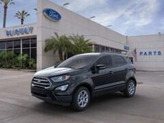 New 2020 Ford EcoSport SE SUV for sale in Orange County, CA
