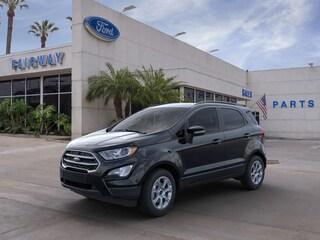 New 2020 Ford EcoSport SE SUV MAJ3S2GE0LC331738 For sale near Fontana, CA