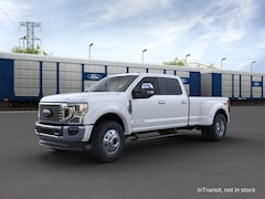 2021 Ford F-450 King Ranch Truck Crew Cab