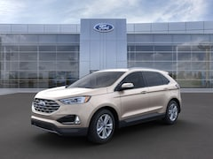 New 2020 Ford Edge SEL SUV 2FMPK4J96LBB60881 for sale in Imlay City