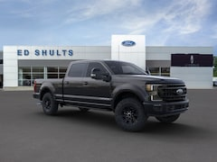 New 2020 Ford F-250 Lariat Truck Crew Cab in Jamestown, NY