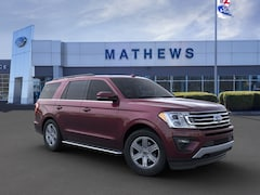 2020 Ford Expedition XLT SUV 1FMJU1JT0LEA14863