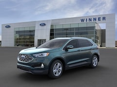 New 2020 Ford Edge SEL SUV for sale in Dover, DE