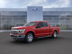 New 2020 Ford F-150 XLT Truck in Glastonbury, CT