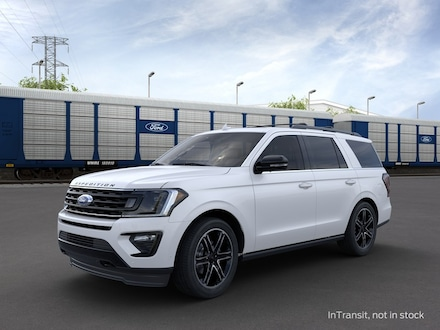 2020 Ford Expedition Limited SUV 1FMJU2ATXLEA62523