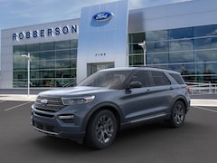New 2021 Ford Explorer XLT SUV for Sale in Bend, OR
