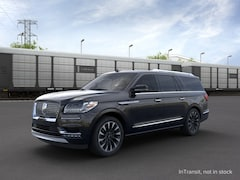 New 2020 Lincoln Navigator Reserve L SUV in Willmar, MN