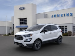 2020 Ford EcoSport SES Crossover for sale in Buckhannon, WV