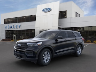 2021 Ford Explorer Base 4WD