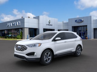 2021 Ford Edge SUV