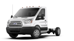 2019 Ford Transit Chassis