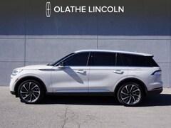 2020 Lincoln Aviator Reserve AWD Reserve  SUV