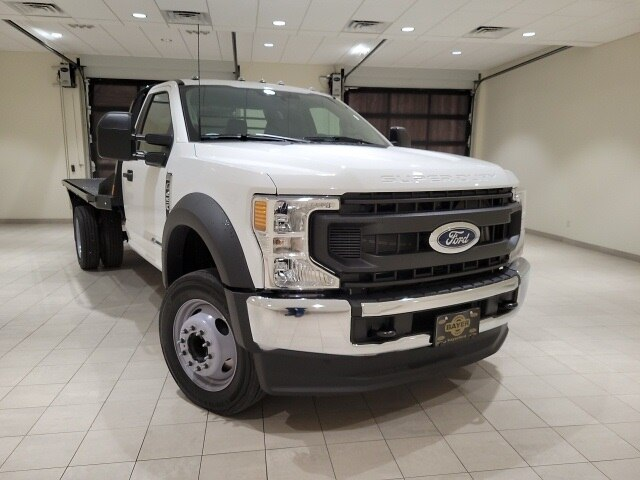 2022 Ford F-450 Chassis Truck Regular Cab