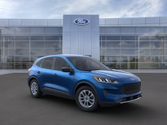 New 2020 Ford Escape S SUV 1FMCU9F60LUA71628 in Rochester, New York, at West Herr Ford of Rochester