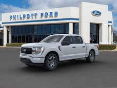 New 2021 Ford F-150 XL Truck SuperCrew Cab in Nederland