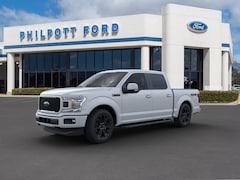 New 2020 Ford F-150 Lariat Truck SuperCrew Cab for sale in Nederland