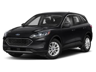 2020 Ford Escape S FWD SUV