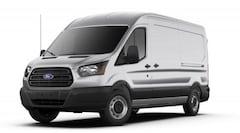 2019 Ford Transit-250 Base w/Dual Sliding Side Cargo Doors Van Medium Roof Cargo Van