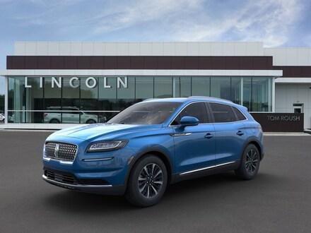 2021 Lincoln Nautilus Base Standard  SUV