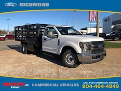 New 2019 Ford F-350 Chassis XL Truck Regular Cab for sale near you in Warrenton, VA